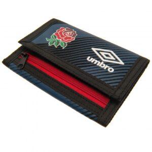 England RFU Umbro Nylon Wallet
