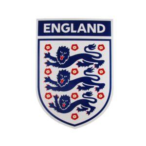 England FA Car Magnet