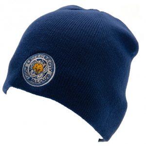 Leicester City FC Beanie