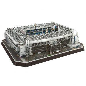 Tottenham Hotspur FC 3D White Hart Lane Puzzle
