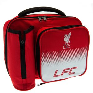 Liverpool FC Fade Lunch Bag