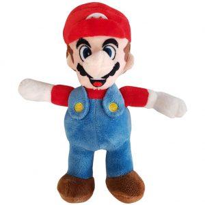 Super Mario Plush Toy Mario