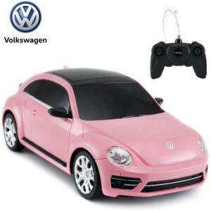 Volkswagen Beetle Radio Controlled Car 1:24 Scale