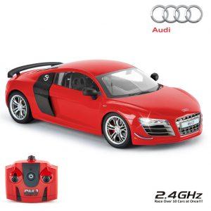 Audi R8 GT Radio Controlled Car 1:14 Scale