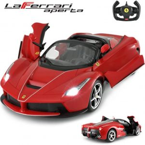 Ferrari LaFerrari Aperta Radio Controlled Car 1:14 Scale