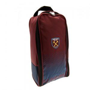 West Ham United FC Boot Bag