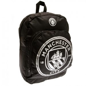Manchester City FC Backpack RT