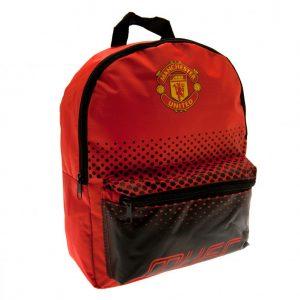 Manchester United FC Junior Backpack