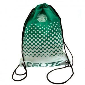 Celtic FC Gym Bag
