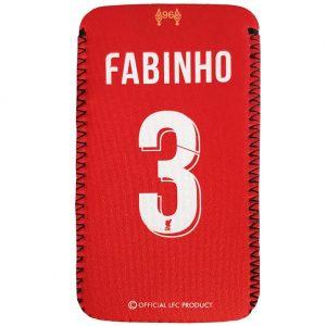 Liverpool FC Phone Sleeve Fabinho