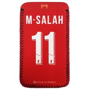 Liverpool FC Phone Sleeve Salah