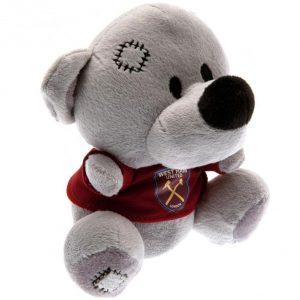 West Ham United FC Timmy Bear