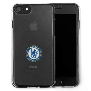 Chelsea FC iPhone 7 / 8 TPU Case