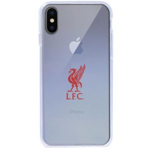 Liverpool FC iPhone X TPU Case