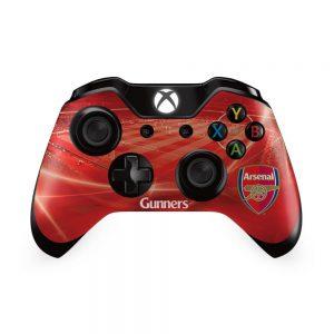 Arsenal FC Xbox One Controller Skin