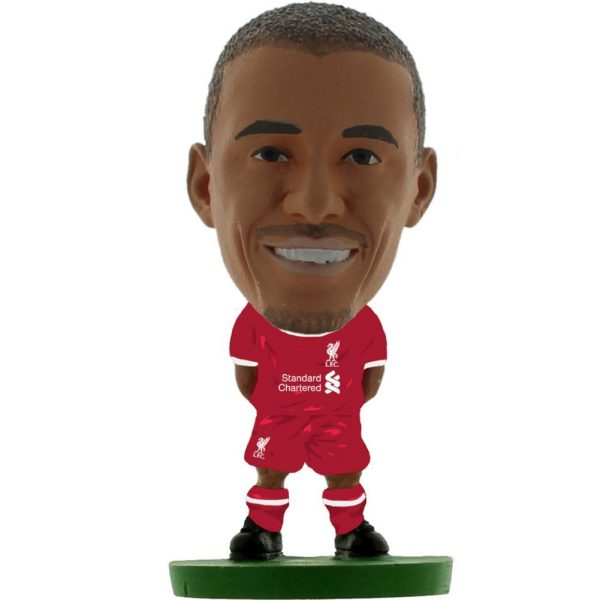 Liverpool FC SoccerStarz Matip1