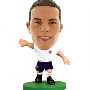 England FA SoccerStarz Henderson