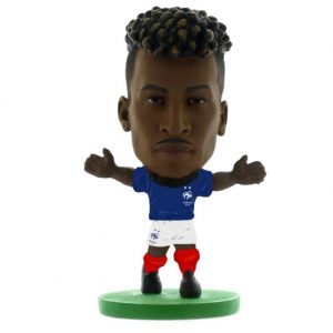 France SoccerStarz Coman