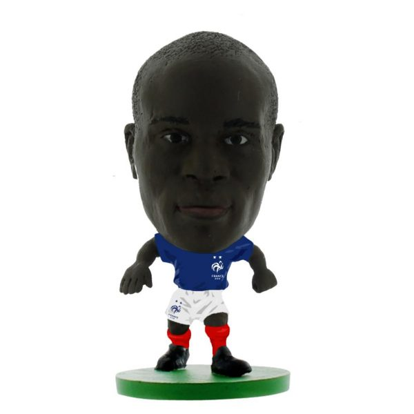 France SoccerStarz Kante