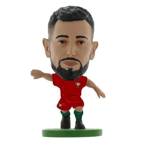 Portugal SoccerStarz Bruno Fernandes