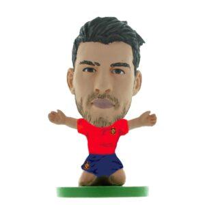 Spain SoccerStarz Morata
