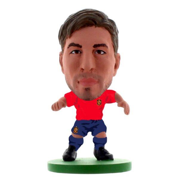Spain SoccerStarz Ramos