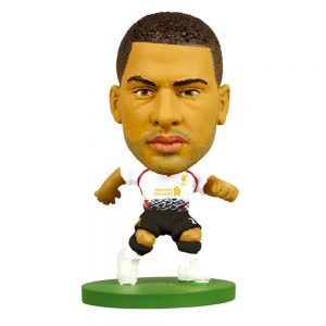Liverpool FC SoccerStarz Johnson Away