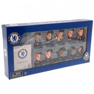 Chelsea FC SoccerStarz 10 Player Team Pack