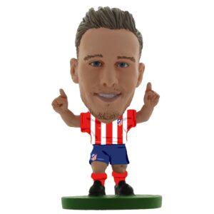 Atletico Madrid FC SoccerStarz Saul