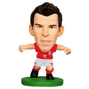 Wales FA SoccerStarz Bale