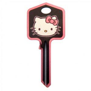 Hello Kitty Door Key