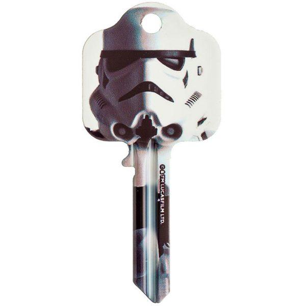 Star Wars Door Key Stormtrooper