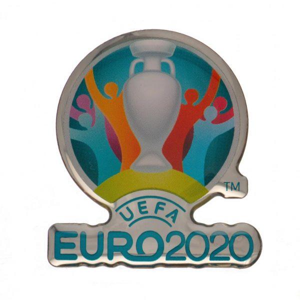 UEFA Euro 2020 Badge