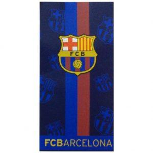 FC Barcelona Towel VT