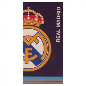 Real Madrid FC Towel LC