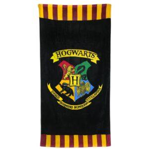 Harry Potter Towel Hogwarts