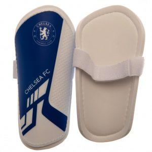 Chelsea FC Shin Pads Kids
