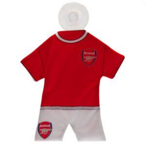 Arsenal FC Mini Kit