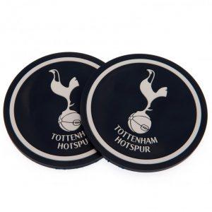 Tottenham Hotspur FC 2pk Coaster Set