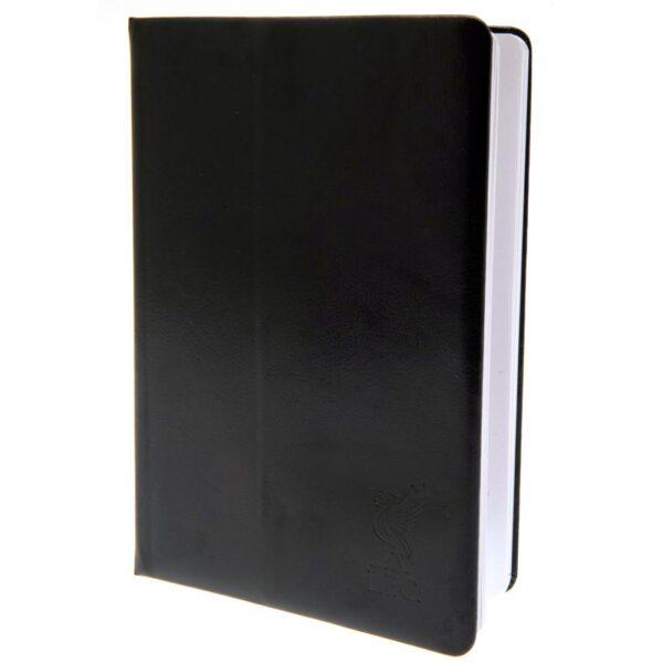 Liverpool FC A5 Notebook BK