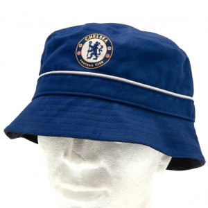 Chelsea FC Bucket Hat
