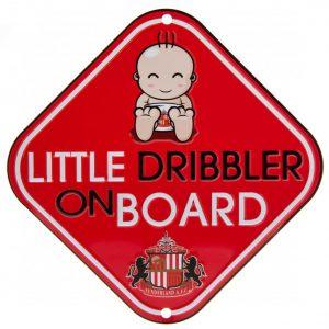 Sunderland AFC Little Dribbler