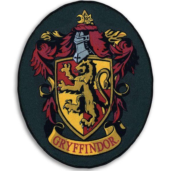 Harry Potter Rug Gryffindor