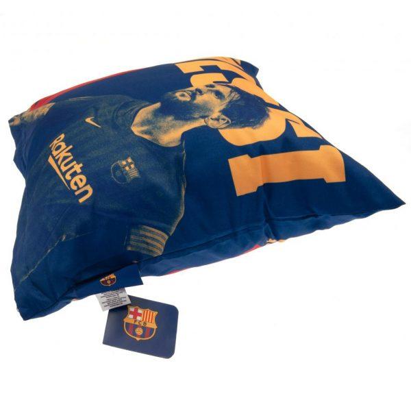 FC Barcelona Cushion Messi