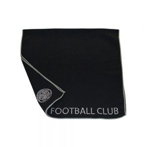 Celtic FC Aqualock Caddy Towel