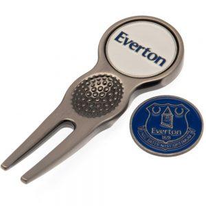 Everton FC Divot Tool & Marker