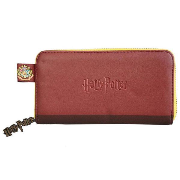 Harry Potter Purse 9 & 3 Quarters