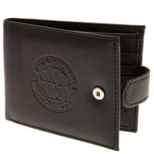 Celtic FC rfid Anti Fraud Wallet