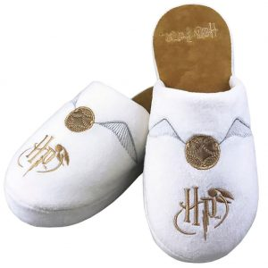 Harry Potter Mules Golden Snitch 5-7