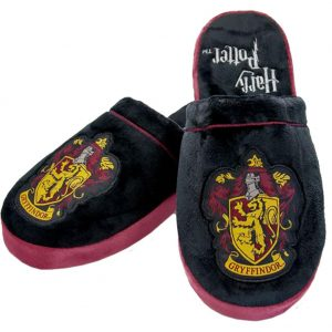 Harry Potter Mules Gryffindor 8-10